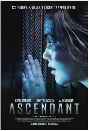 Ascendant (2021) HDCAM