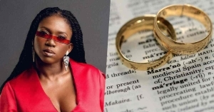 """Marriage Is Not That Important"" — Singer, Waje Replies Fan Who Asked On Her Plans To Settle Down"