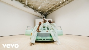 Tobe Nwigwe Feat. EarthGang & DUCKWRTH - Wildlings (Video)