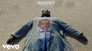 Tobe Nwigwe Feat. D Smoke - Headshots (Video)