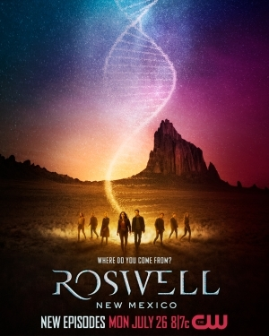 Roswell New Mexico S03E09