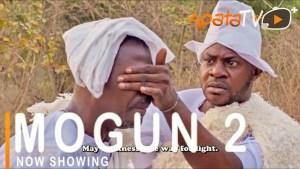 Mogun Part 2 (2021 Yoruba Movie)