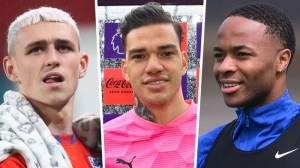 Manchester City Target New Deals For Foden, Sterling And Ederson