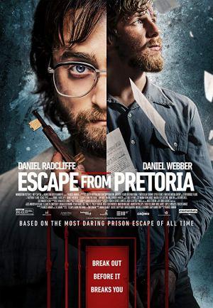 Escape From Pretoria (2020) [Movie]