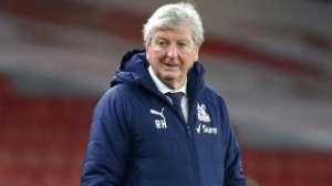 Departing Crystal Palace boss Hodgson admits he
