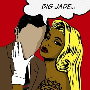 Big Jade – Gucci Bag
