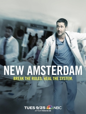 New Amsterdam 2018 S04E04