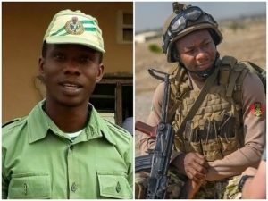 LET'S TALK!! What Is The Difference Between A Soldier & A Corp Member NYSC? (SEE THIS)