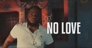 Chronic Law – No Love (Music Video)