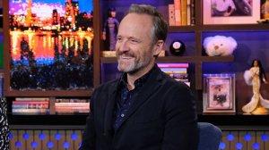 John Benjamin Hickey Joins Stephen King's Salem's Lot Adaptation