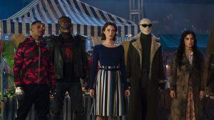 Doom Patrol Renewed for Fourth Season, Mid-Season Trailer Released