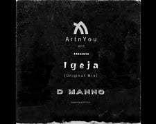 D Manno – Igeja (Original Mix)