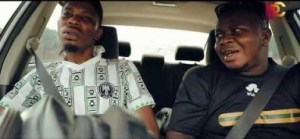 Video: Laughpills Comedy – The JJCs and the Driver (Taxi Driver episode 5)