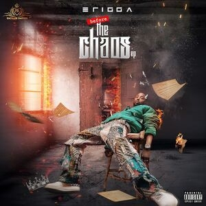 Erigga – I No Wear Pant
