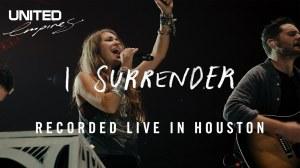 Hillsong UNITED – I Surrender Ft Lauren Daigle