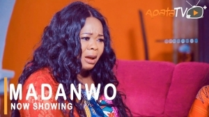 Madanwo (2021 Yoruba Movie)