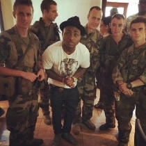 Davido Stopped From Entering Cameroon Over Ebola Virus Fear