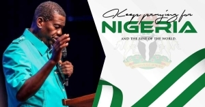 """May God Have Mercy And Heal Our Land"" – Pastor Adeboye Prays For Nigeria Amid Insecurity Crisis"