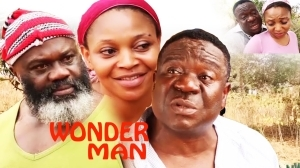 Wonder Man (Old Nollywood Movie)