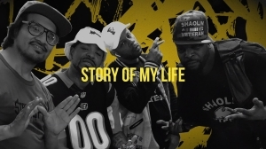 StreetLife Feat. Method Man - Story Of My Life (Video)