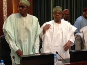 Corruption Under You Worse Than When I Was In Power', IBB Bombs Buhari