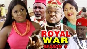 Royal War Season 8