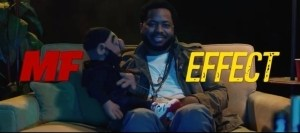 Saigon - The MF Effect Ft. Kool G Rap (Video)