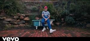 Justin Bieber - E.T.A. (Music Video)