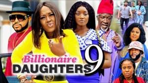 Billionaires Daughter Season 9