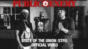 Public Enemy - State Of The Union (STFU) (Video)