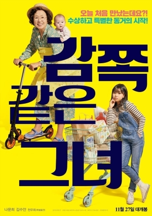 A Little Princess (2019) (Korean)