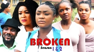 Broken Season 2