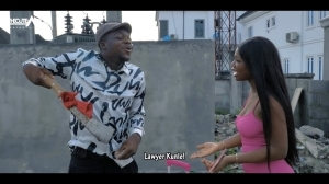 TheCute Abiola - Five Years Relationship (Comedy Video)