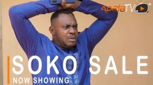 Soko Sale (2021 Yoruba Movie)