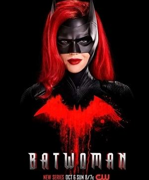 Batwoman S01 E10 - How Queer Everything is Today!