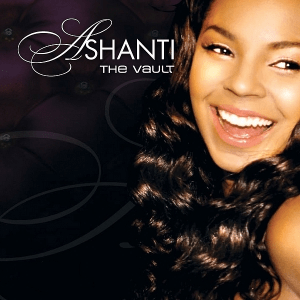 Ashanti - The Vault (Album)