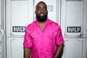 John Wick: Chapter 4 Cast Adds Shamier Anderson
