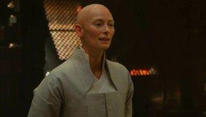 Kevin Feige Regrets Mistake of Whitewashing Doctor Strange Cast