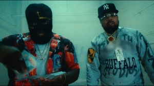 RMR - WELFARE ft. Westside Gunn (Video)
