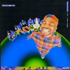 Brockhampton Ft. Danny Brown – Buzzcut