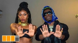 Wendy Shay Ft. Shatta Wale – H. I. T (Haters In Tears) (Video)