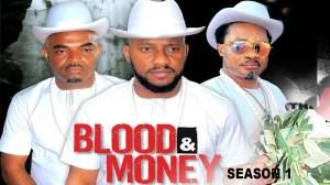 Blood & Money Season 1