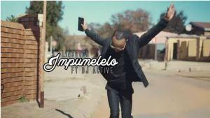 Lindough – Impumelelo Ft. DJ Active (Video)