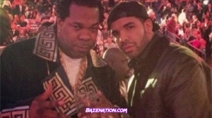 Drake Ft. Busta Rhymes – Stay Down (Swizz Beatz Diss)