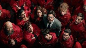 Netflix's Money Heist Season 5 Finally Wraps Production