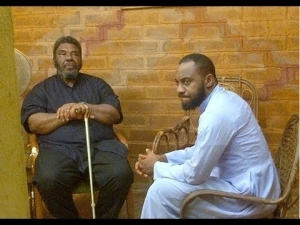 Pete Edochie Once Had Only Four Trousers While Raising Us — Yul Edochie Opens Up
