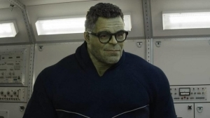 First Look at Mark Ruffalo on Set for She-Hulk Revealed