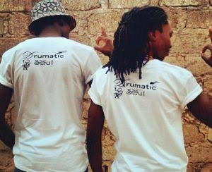 Drumatic Souls – iPhone Yam ft. Short Nation