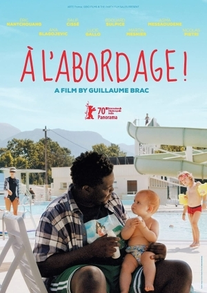 All Hands on Deck (2020) (French)