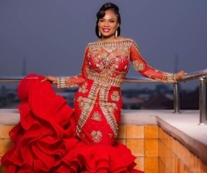 """I Was Raped Five Times"" - Nollywood Actress, Iyabo Ojo Recalls Sexual Violence"